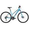 Cube Nature Pro Rower crossowy  Trapez niebieski